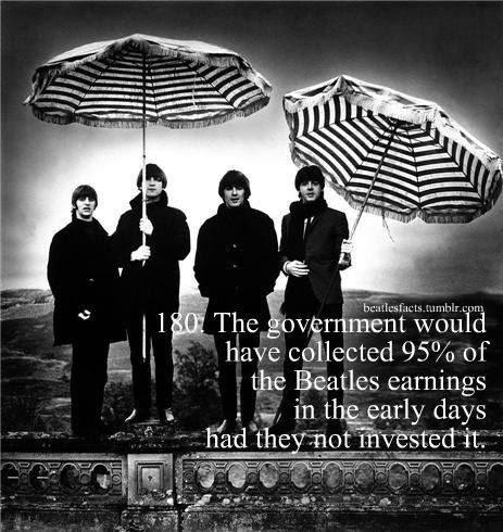 Beatles Facts The Beatles Beatles Funny Beatles Quotes