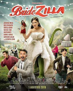 Download Film Bridezilla 2019 Webdl Film Baru Film Poster Film