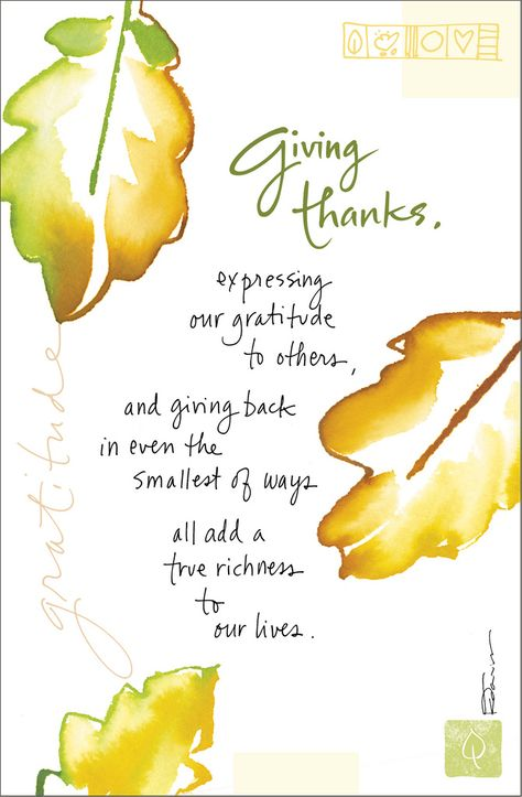 Cardstore makes it easy to personalize and mail Thanksgiving cards like Leaves Give Thanks card. Just add your own photos, text and a signature to a inspirational Thanksgiving cards and we'll mail it for you! Thankful Quotes, Thankful And Blessed, Gratitude Quotes, Attitude Of Gratitude, Positive Quotes, Thankful Heart, Thanksgiving Wishes, Thanksgiving Prayer, Thanksgiving Quotes Family