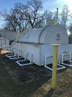 Ad Ebay Url 6 000 Gal Fuel Storage Tank Fuel Truck Outdoor Decor Storage