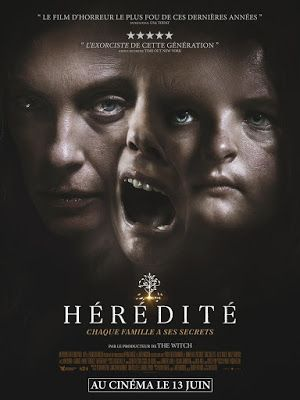 Hereditary Trailers Clips Featurettes Images And Posters Peliculas Completas Peliculas Hd Peliculas Completas Gratis