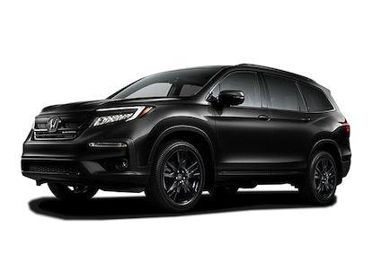 2020 Honda Pilot Black Edition Awd Tech Specs In 2020 Honda Pilot Black Edition Awd