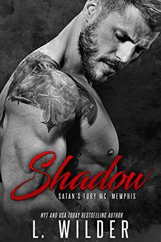 Teresa Irwin Recommends Shadow Satan S Fury Mc Memphis Chapter Book 2 Wilder Book Chapter Books Books