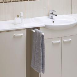Mobel Handtuchhalter Halte Durch Und Duschregal