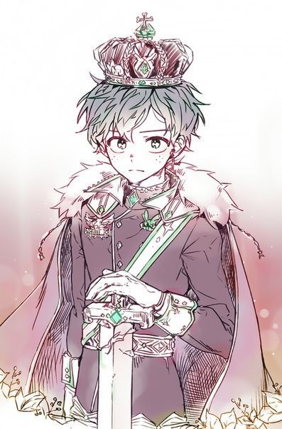 Prince Fox Dibujos Arte De Anime Y Dibujos De Anime