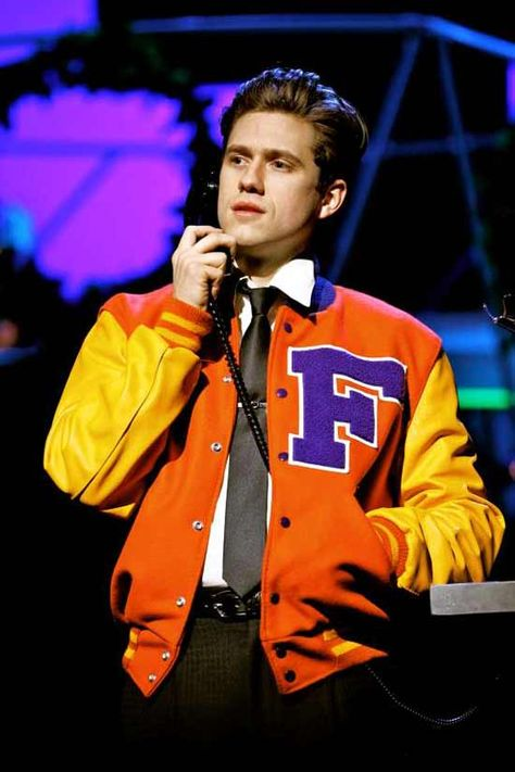 List Of Catch Me If You Can Musical Costumes Images And