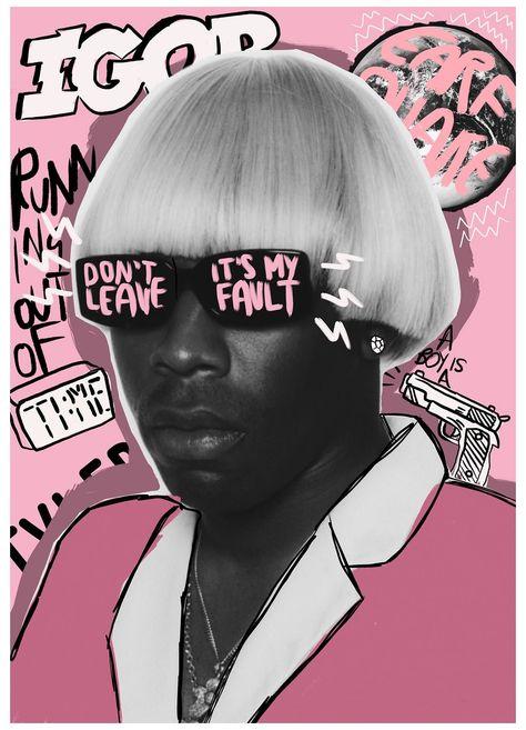 music poster prints