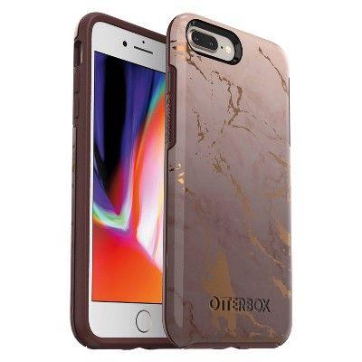 Otterbox Apple Iphone 8 Plus 7 Plus Symmetry Case Lost My Marbles Iphone Cases Otterbox Iphone Phone Cases Iphone 8 Plus