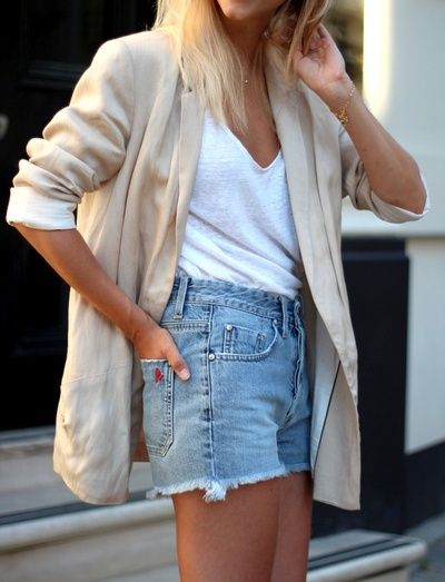 Sacs, Tee-shirt, Short en jean... - Tendances de Mode