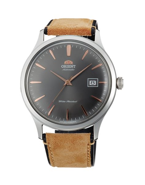 Bambino Version 4 FAC08003A0 | Watches for men, Leather