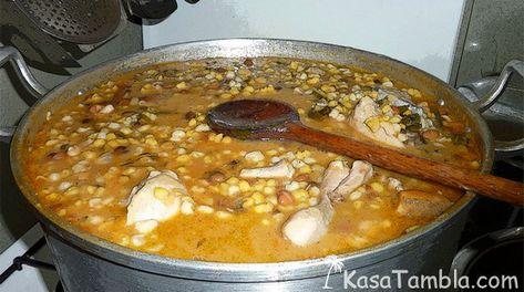 Cuisine du Cap Vert : une recette de Katchupa