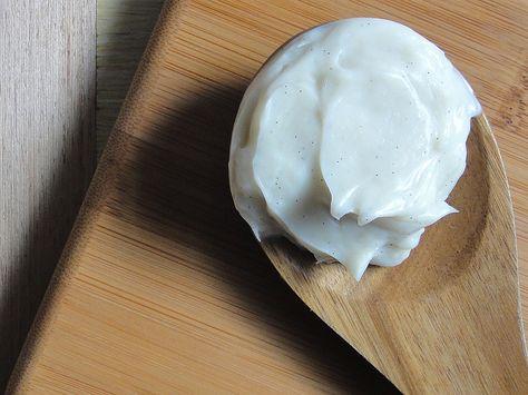 Vegan Pastry Cream