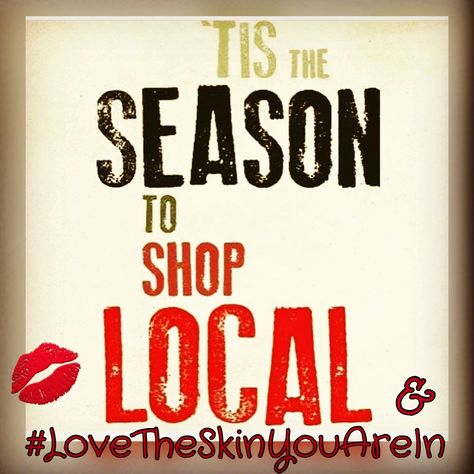 #Shop #local & #LoveTheSkinYouAreIn  I have #SeneGence products including #LipSense & #ShadowSense in stock. I will ship it to you 💋