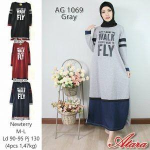 Gamis Kaos Tanah Abang Grosir Gamis Kaos Pembelian Minimal 1 Seri Warna Untuk 1 Model Baju 1 Seri Adalah Semua Wa Baju Muslim Baju Atasan Wanita Pakaian Pesta