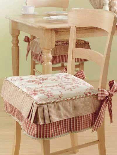 Cuscini Cucina.Cuscini Cucina Cadeira Artesanal Capas Para Cadeiras E Ideias