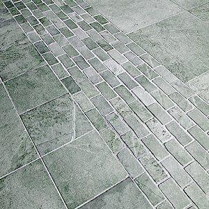 Image Result For Como Combinar Pisos Diferentes Flooring Exterior Tile Floor
