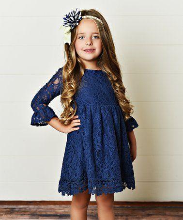 19+ Blue toddler dress information