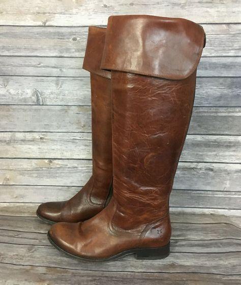 Pin on Frye Womens Boot