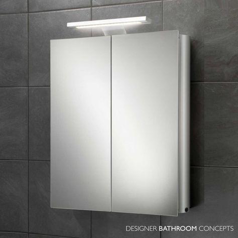 2018 Bathroom Cabinet Lighting Best