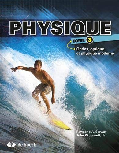 Lire Pdf Physique 3 Ondes