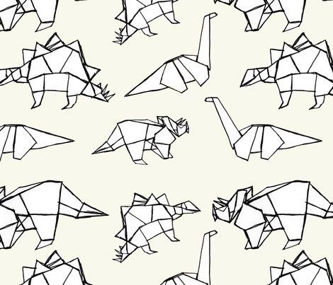 How To Make An Origami Ichthyosaurus