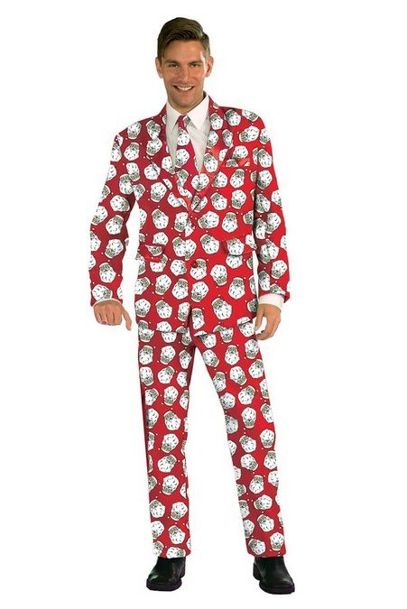 Suit 'Christmaster' from Opposuits (Holland) € 74,95 | Mens ...