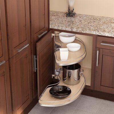 Vauth Sagel Blind Corner Cornerstone Maxx Kit 1 L For Cabinet