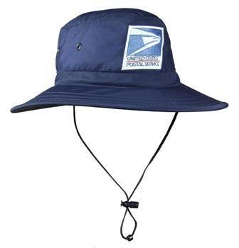 CafePress Retired Postal Worker Baseball Cap