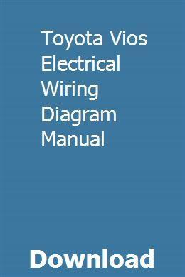 toyota vios electrical wiring diagram manual techmopeza toyota echo fuse box diagram toyota echo electrical wiring diagram pdf #15