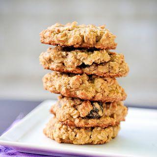 Oatmeal Cookies Recipe Yummly Recipe Sugar Free Oatmeal Sugar Free Oatmeal Cookies Vegan Cookies Recipes
