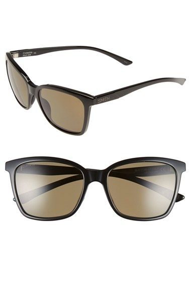 1f3995cbb5 Smith Optics Frontman Polarized Sunglasses with ChromaPop
