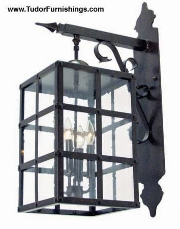 Baretta Exterior Wall Lamp Abajur Luminária Iluminação