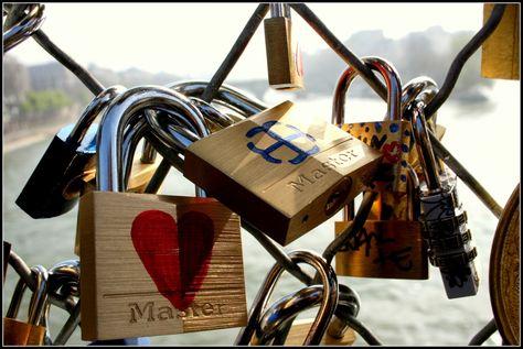 SMC Love in Paris