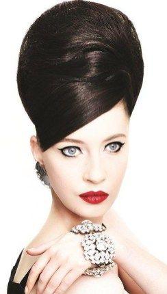 Frisur Rockabilly Frisuren Hair Styles Fashion Hair