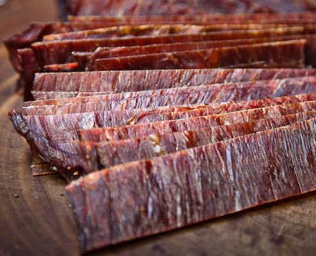 Universally Famous Beef Jerky Flavors From Beefjerky Com Beef Jerky Homemade Beef Jerky Jerky Recipes