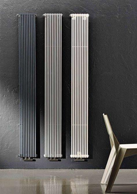 Radiatori di design: prezzi e modelli per scaldare la tua ...