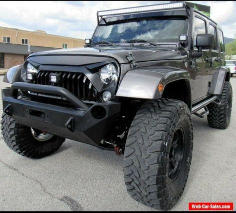 2014 Jeep Wrangler Jeep Wrangler Forsale Canada