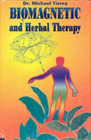 Book Biomagnetic And Herbal Therapy Free Download Pdf Download Biomagnetic And Herbal Therapy In 2020 Herbal Therapy Herbalism Therapy