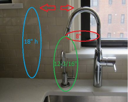 The Answers To Six Basic Questions About Kitchen Faucets Will Help Define  Which Kitchen Faucet Style Best Fits The Sink In Your Kitchen. Part 47