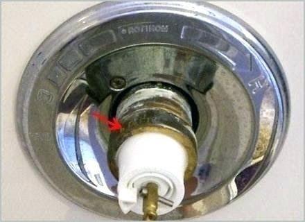 Delta Shower Faucet Handle Dengan Gambar