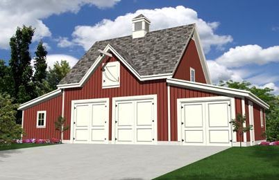 ToolCrib.com: 23 Free Workshop and Shed Plans