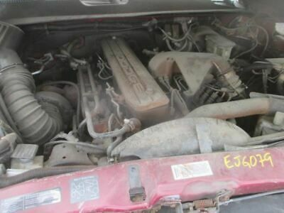 Ad Ebay 1996 Dodge Ram 250 2500 Hd Laramie Slt Transmiss Transaxle 52118433 In 2020 Axle Dodge Dodge 2500