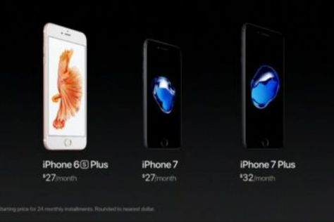 iPhone 6s/6s Plus get more base storage lower prices 64GB iPhone SE also discounted