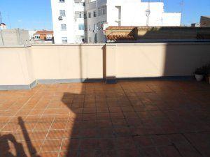 Casas Y Pisos Con Terraza En Barrio Torrero Zaragoza