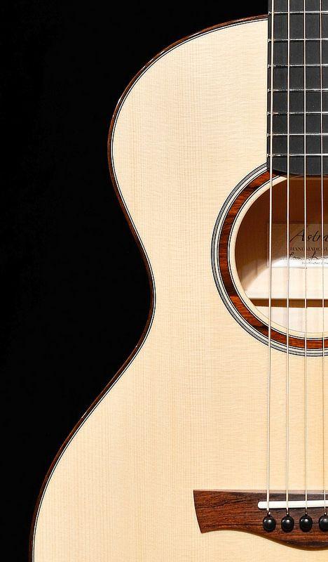 Astrand O Sacha Italian Spruce Page 2 The Acoustic Guitar Forum Guitar Custom Guitars Guitar Building