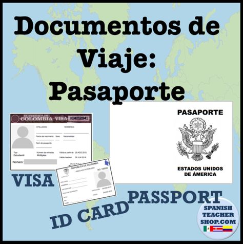 Printable Passport Template u2026 Journey Off the Map - 2016 - free passport template for kids