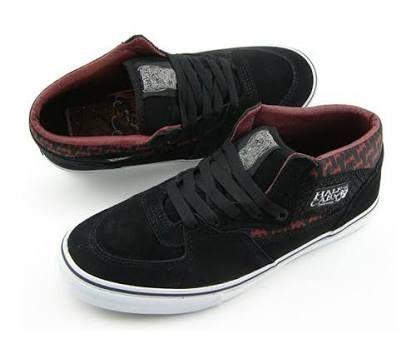 Vans half cab caballero | Vans, Sneakers, Vans shoes
