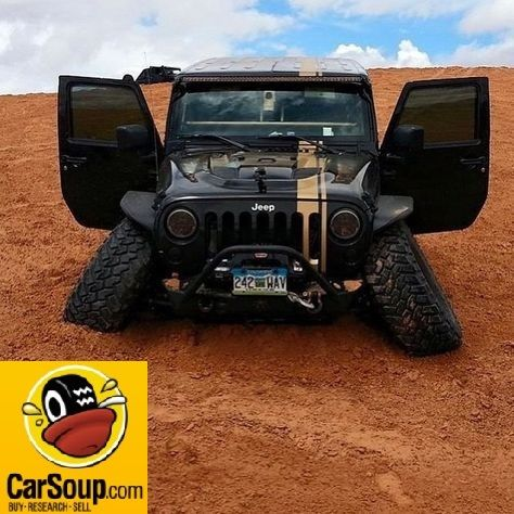 Jeep Freak Of The Day Are They Supposed To Do That Jeep Jeep Cars Jeep Wrangler Yj