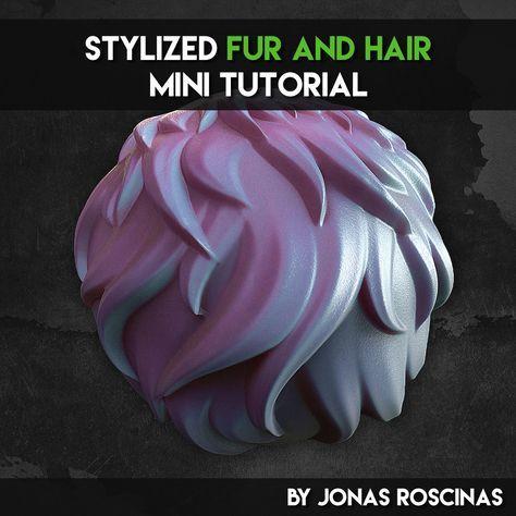 List of Pinterest zbrush hair alpha pictures & Pinterest zbrush hair