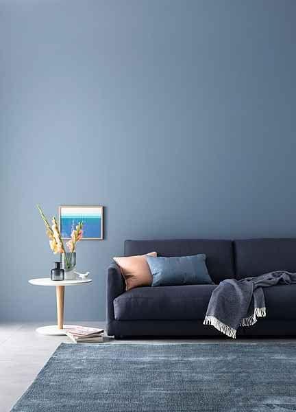 Schoner Wohnen Farbe Farbe Designfarben Inspirierendes Horizontblau Nr 22 Feinmatt 2 5 L Online Kaufen Otto In 2020 Schoner Wohnen Farbe Schoner Wohnen Wandfarbe Schoner Wohnen